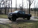 Garage - My Truck