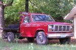 MY Red Wagon!!!