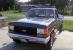 Garage - Gray Truck