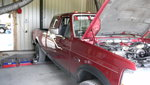 Garage - GOOD OL' BETSY