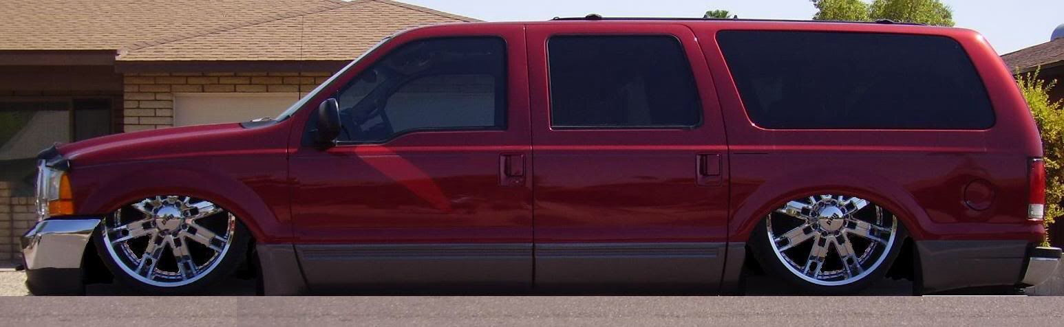 Lowest.... - Ford Truck Enthusiasts Forums