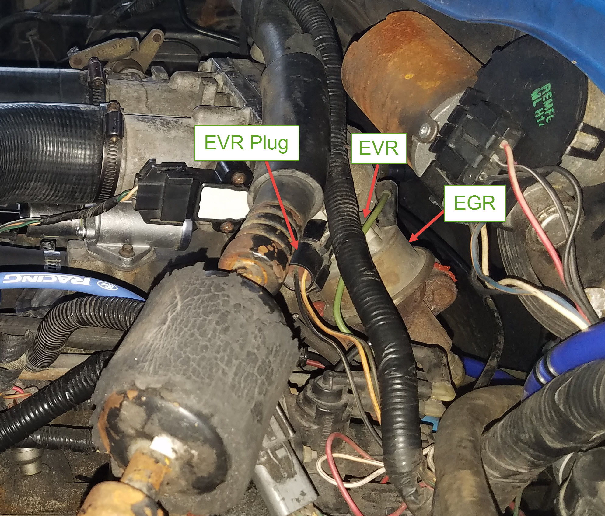 Ford 460 Efi Timing Diagram Electrical Wiring Diagrams F 250 Engine Spout Connector Issue 88 F250