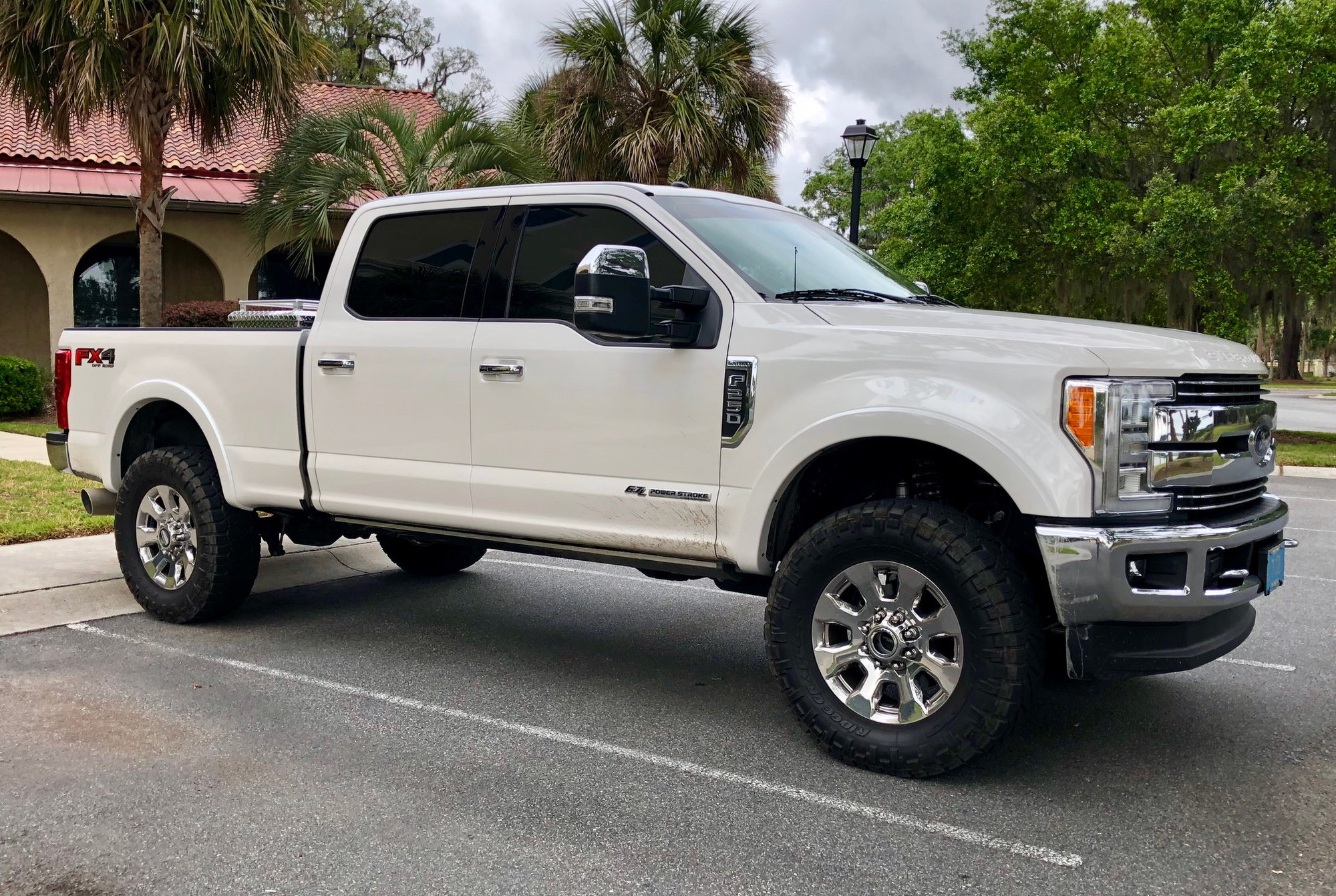 Oem Fender Flares Ford Truck Enthusiasts Forums