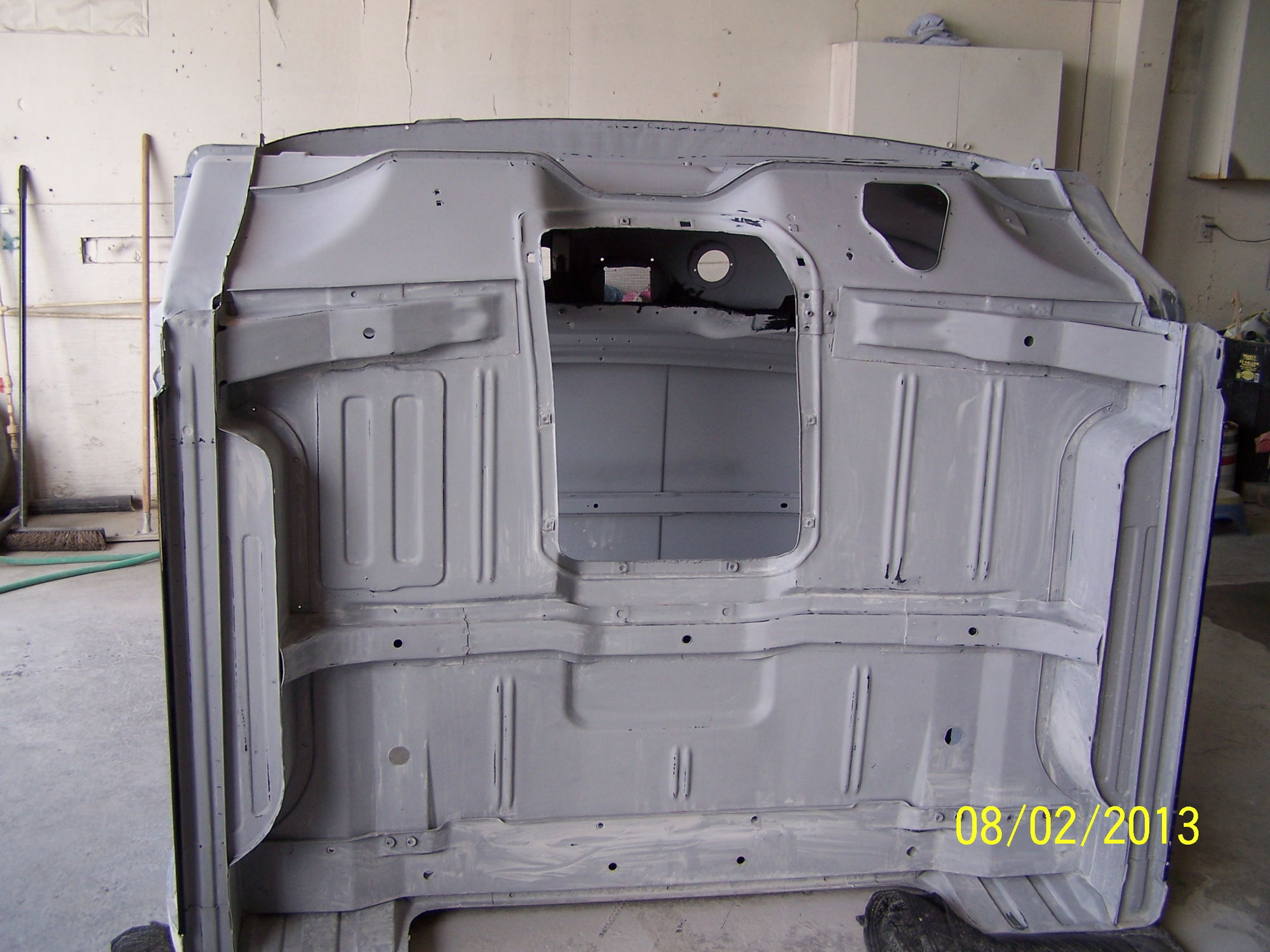 Floor Pan Replacement Ford Truck Enthusiasts Forums