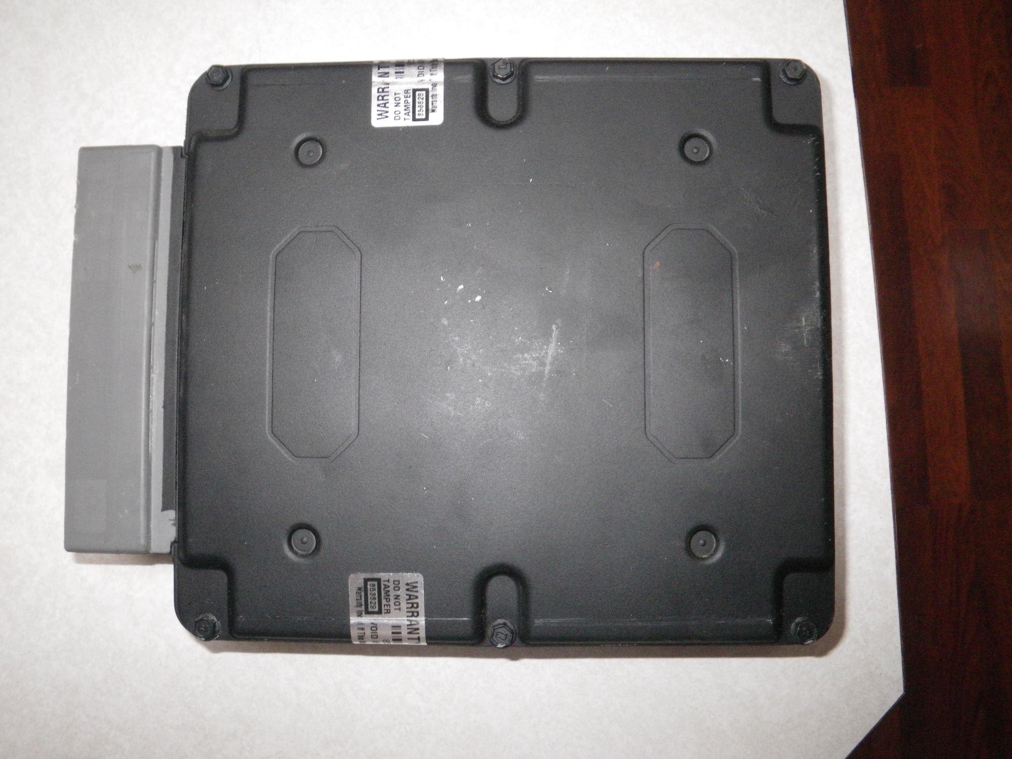 2000 f250 generic electronic module