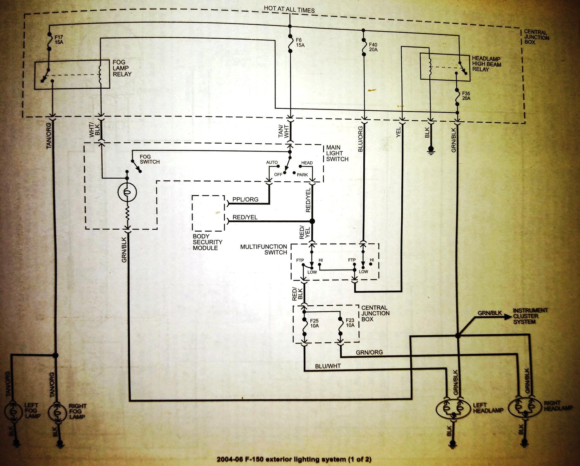 Opt7 Led Wiring Diagram