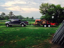 My Fords