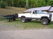 Garage - The Diesel