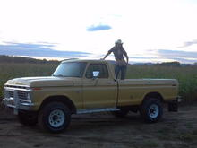 75 Ford