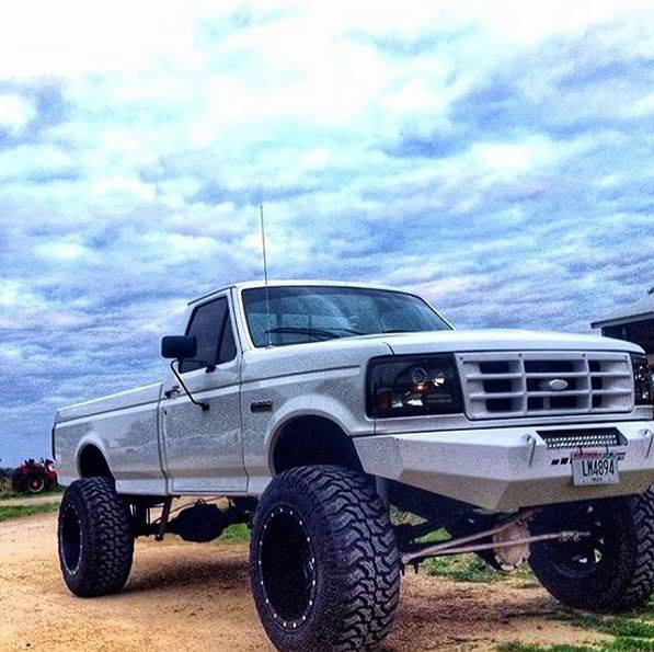 94 Toyota Pickup Truck: Ford Truck Enthusiasts Forums