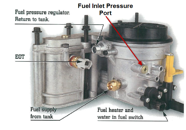 E99 7 3 Fuel Pressure Issue Page 3 Ford Truck