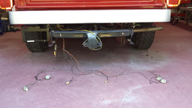 taillight wiring diagram? - ford truck enthusiasts forums  ford truck enthusiasts