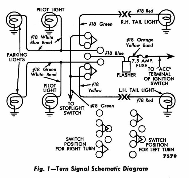 Switch To Motor Wiring 12vdc Question Ford Truck Enthusiasts Forums