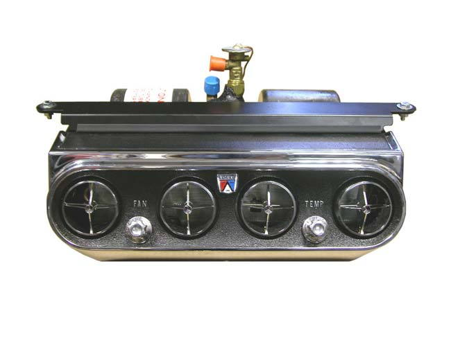 U0026 39 66 F100 Original Factory Air Conditioner