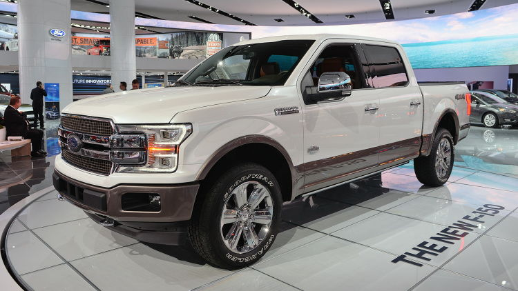 2018 stone gray - Ford Truck Enthusiasts Forums