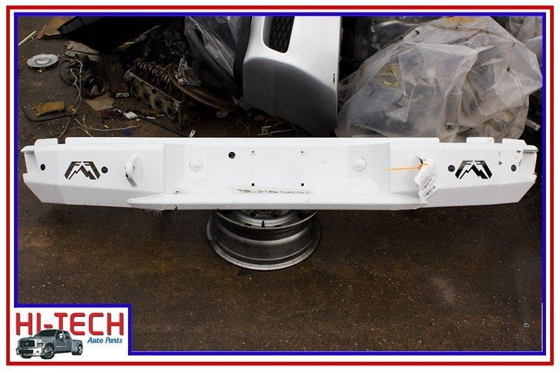 FAB FOURS HEAVY DUTY REAR BUMPER - Ford Truck Enthusiasts Forums