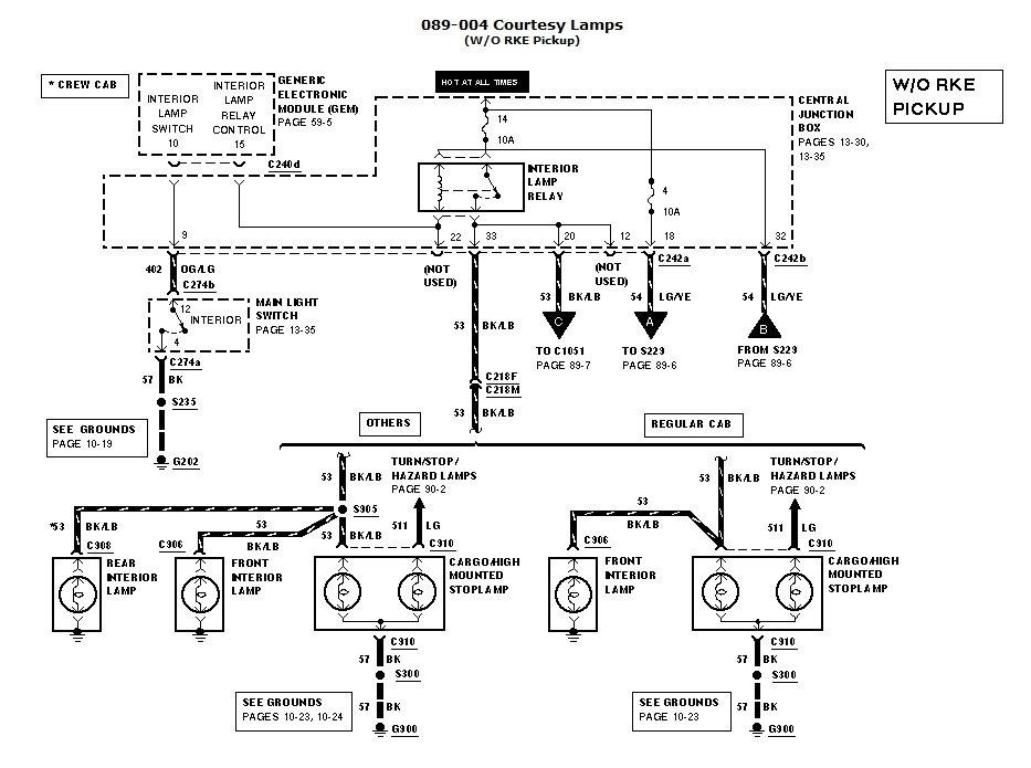 99 F450 7 3 Manual