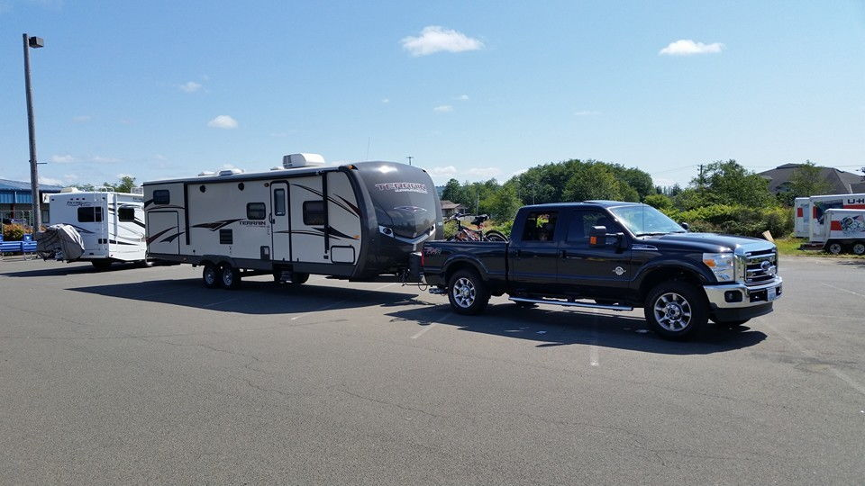 Show Your Truck W Bumper Pull Camper Here Page 4