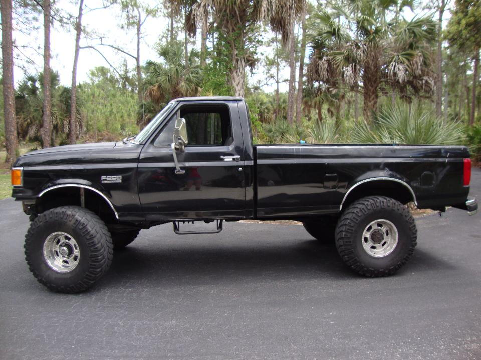 1980 1986 bullnose f100 f150 larger f series trucks ford