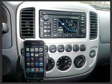 GPS:iPod