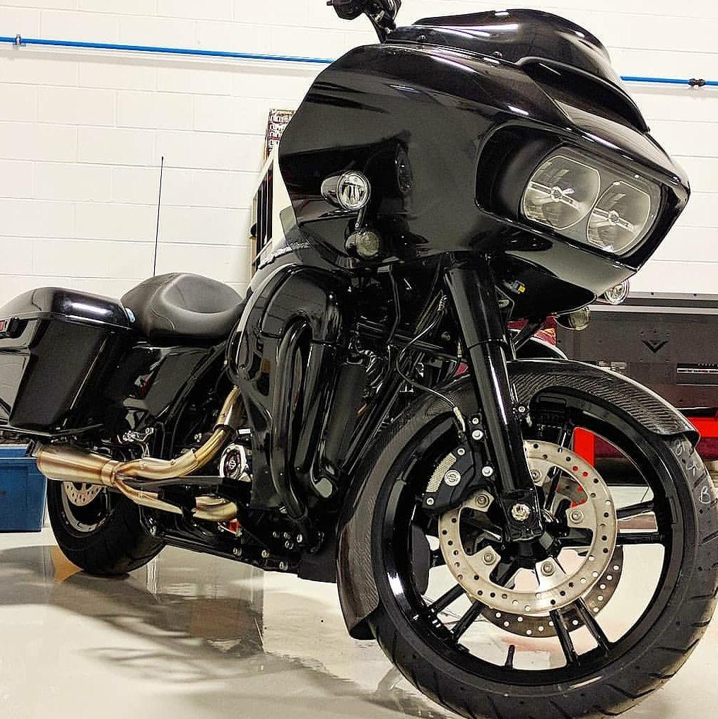 Turbo My Harley: Harley Davidson Forums