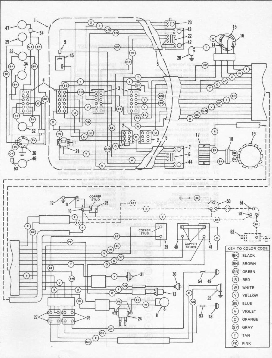 Kill switch wiring - Harley Davidson Forums on 3 wire spa motor wiring diagram, 1999 harley-davidson electra glide wiring diagram, motorcycle horn wiring diagram, mod box wiring diagram, honda obd1 fuel injector wiring diagram,