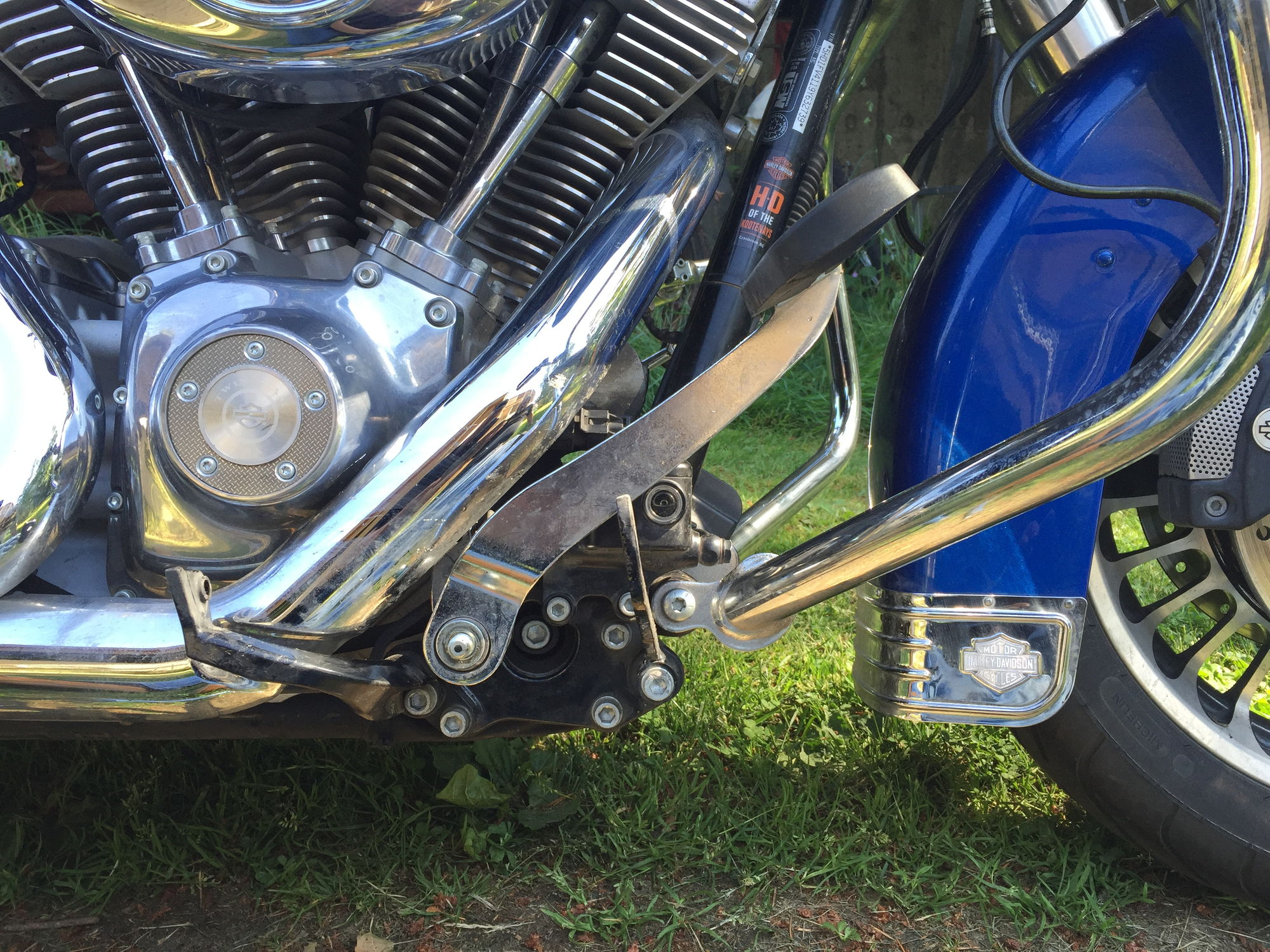 Difference Between Street Glide And Road Glide >> The Journeys of Darla .... - Page 4 - Harley Davidson Forums