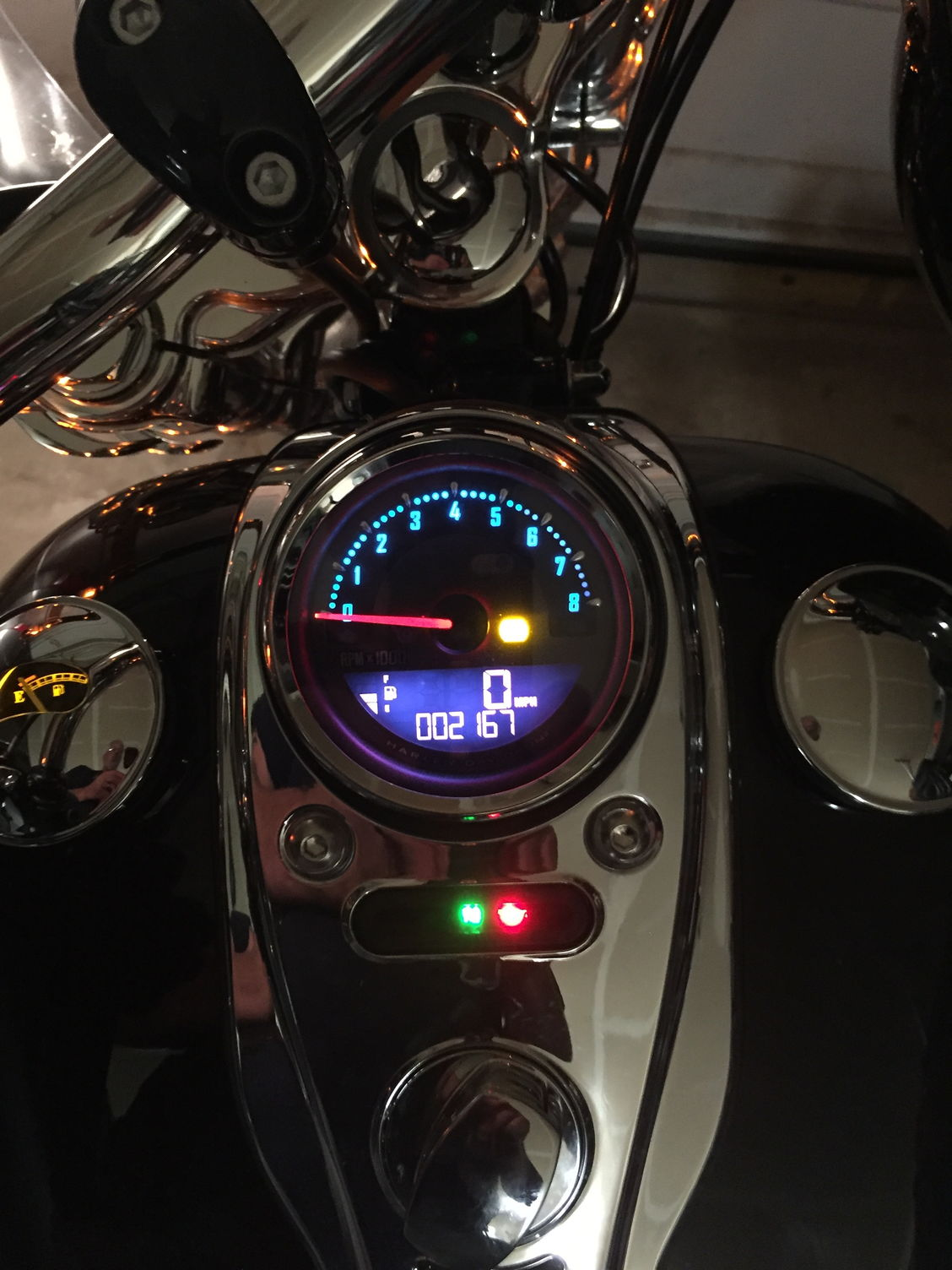 What Are Top 5 Mods For New Street Bob Page 2 Harley