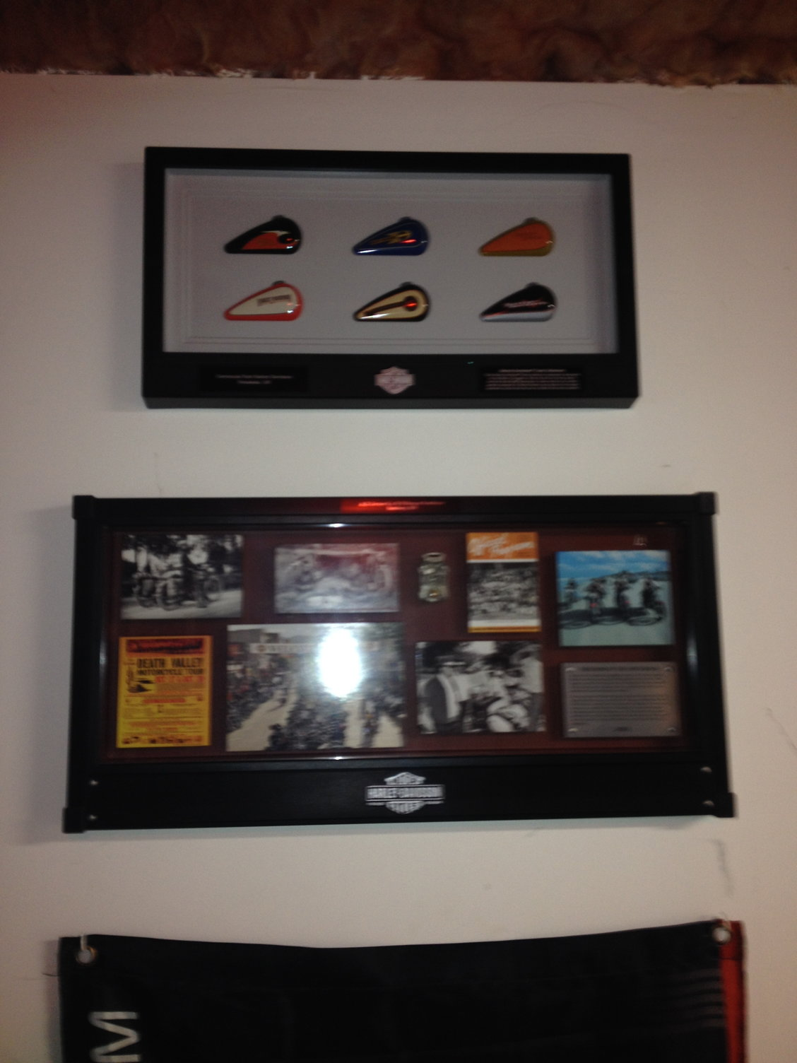Mid Ohio Sportscar Course >> Selling my entire collection of the Harley shadow box set ...