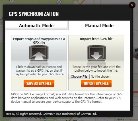 Gpx Software