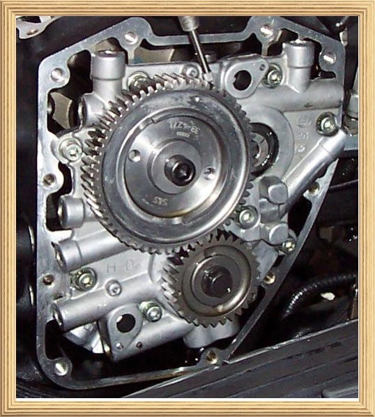 Engine Chain Tensioner : Twin cam chain tensioner page harley davidson forums