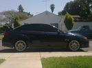 Garage - 2011 WRX STI sedan