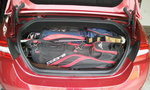 Garage - Red car