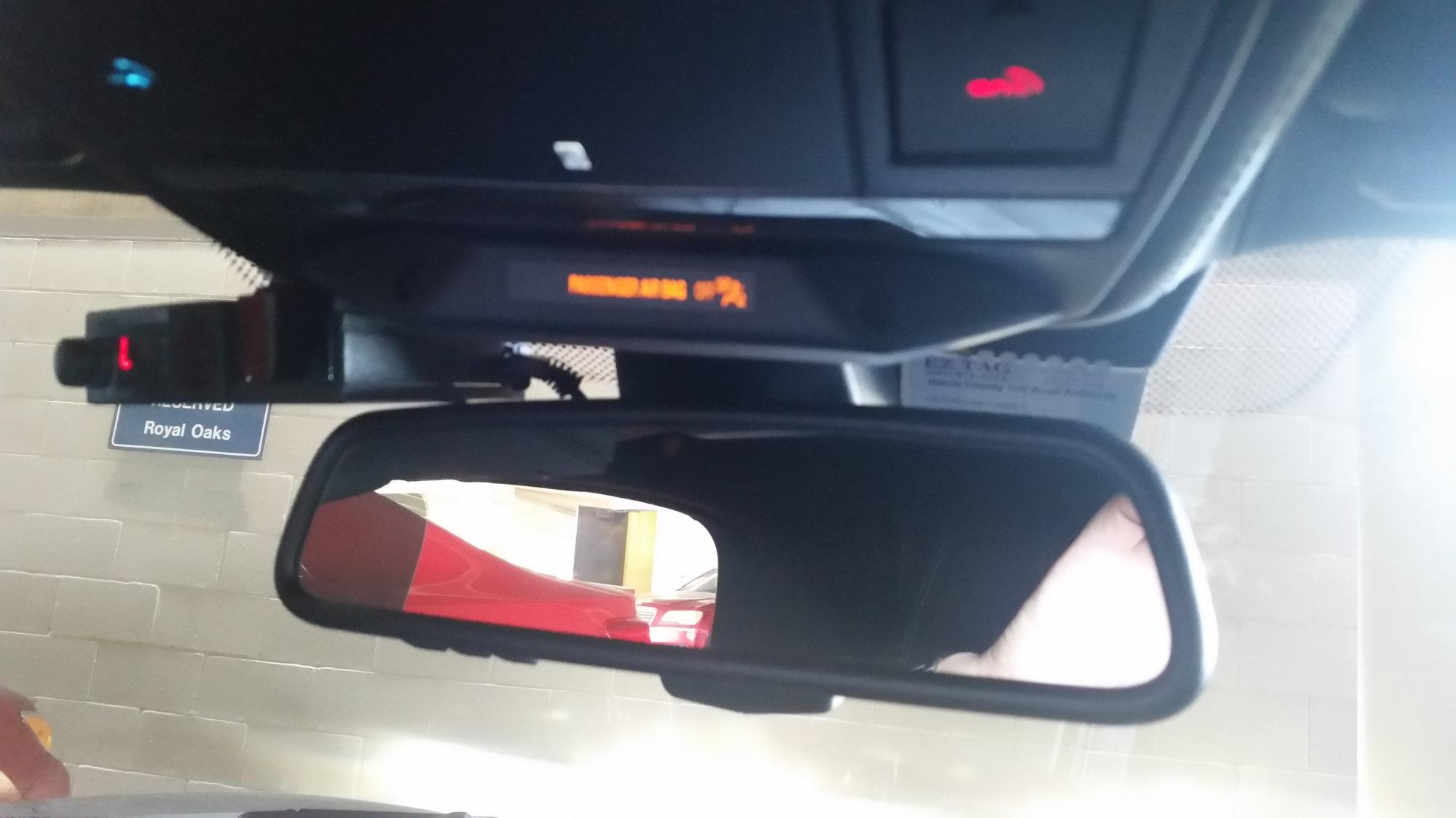2017 front car windshield      - Jaguar Forums - Jaguar
