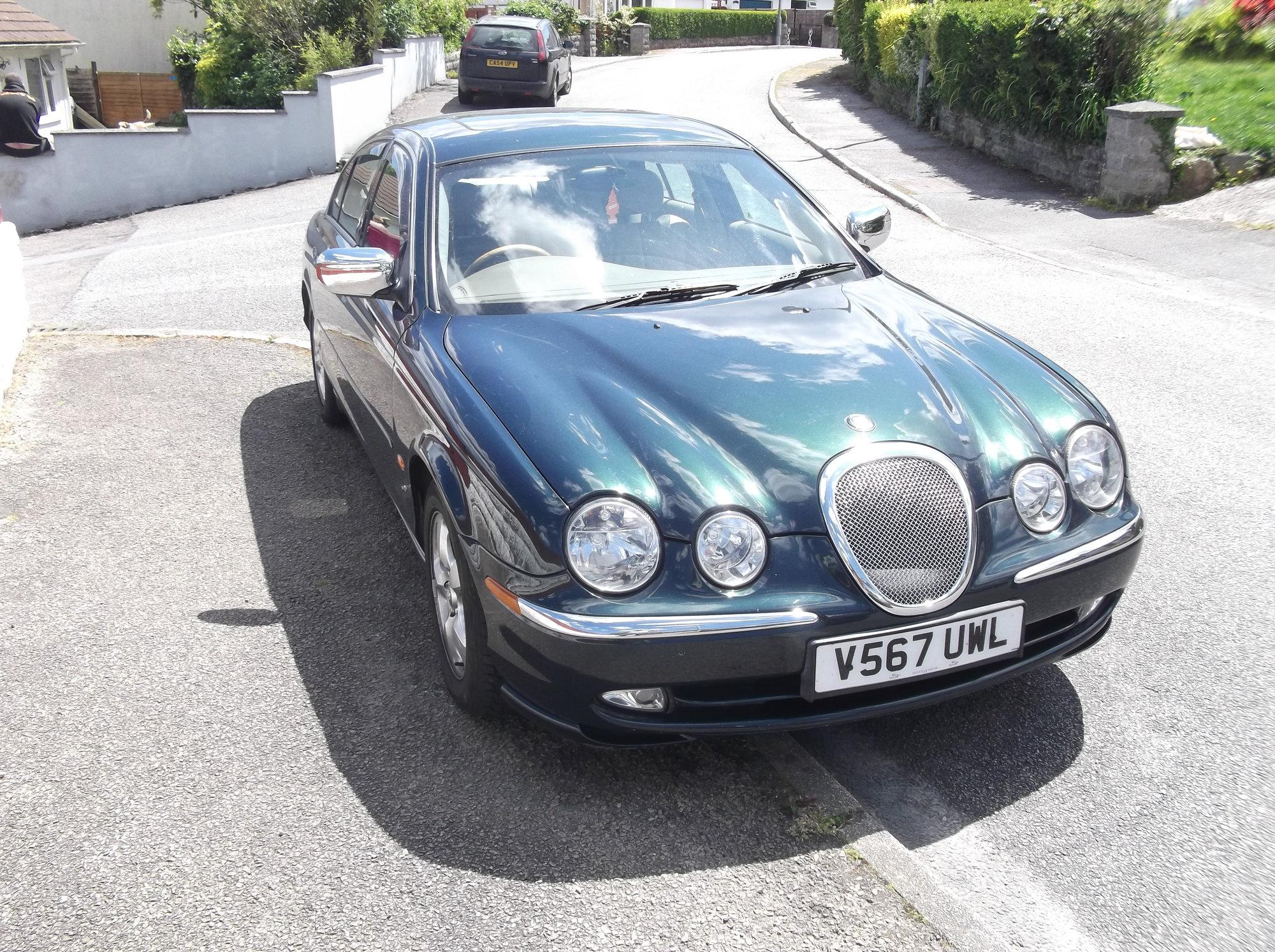 Jaguar S Type Towbar Wiring Diagram