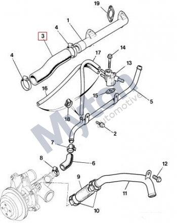 Jaguar Wiper Motor Wiring Diagrams
