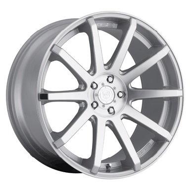 Wheel Fit Details