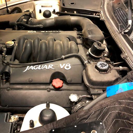 4.0 Engine