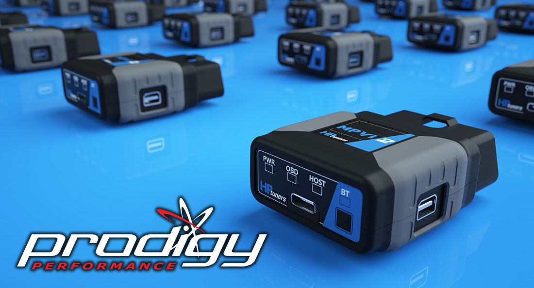 Prodigy 3 6 turbo kits now with HP Tuners! - JK-Forum com