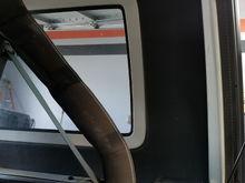 DC Subsystem - Passenger Side