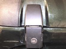 Driver Side Locking Hood Latch