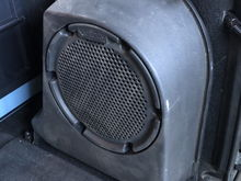 Stock Subwoofer