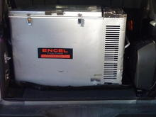 Engel/ARB 80 Freezer Fridge