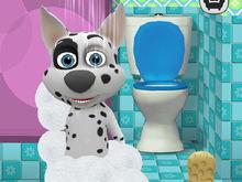 My Talking Dog - Virtual Pet