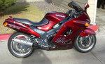 My Kawasaki's