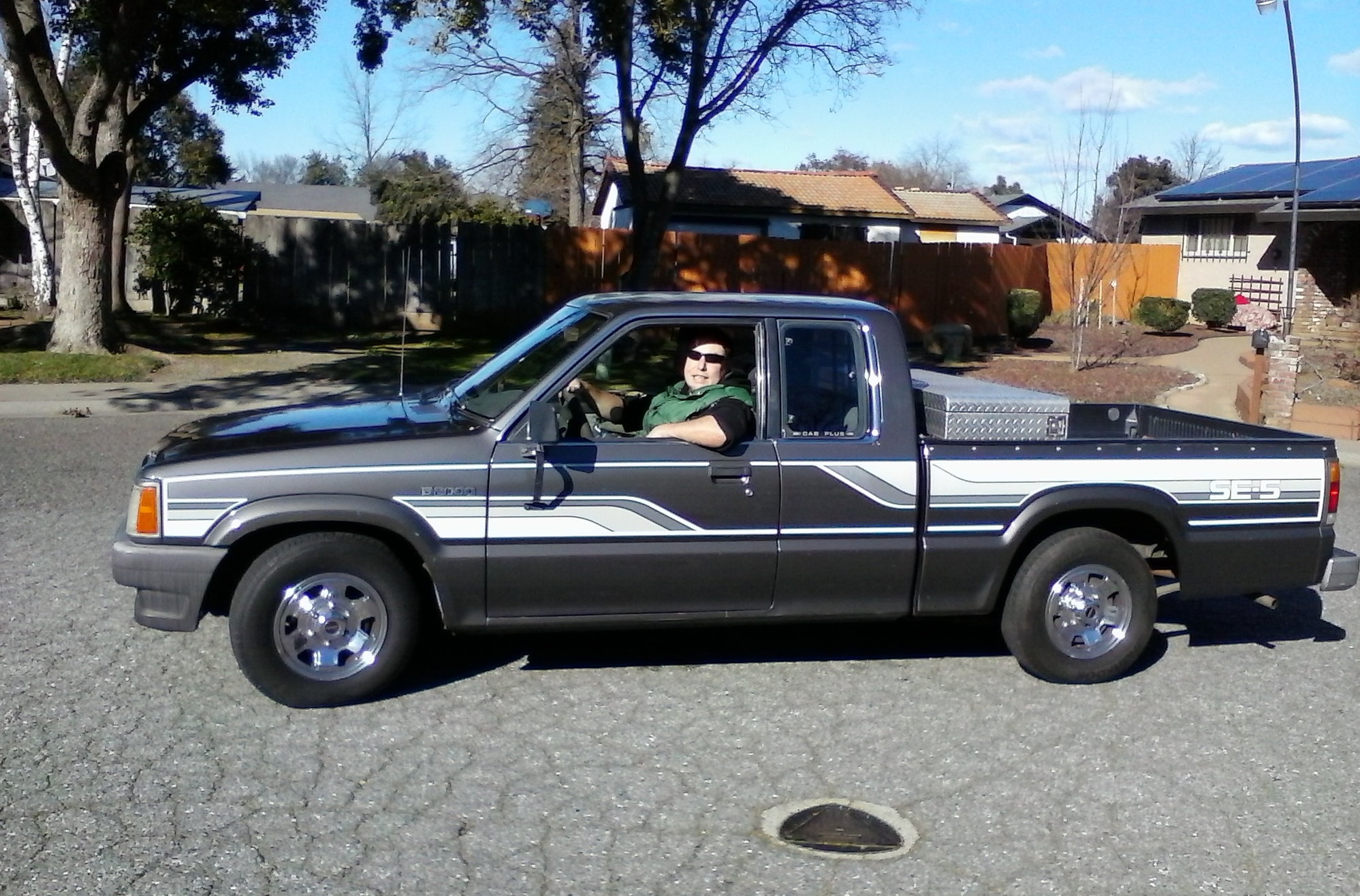 I Love My 86 Mazda B2000   - Mazda Forum