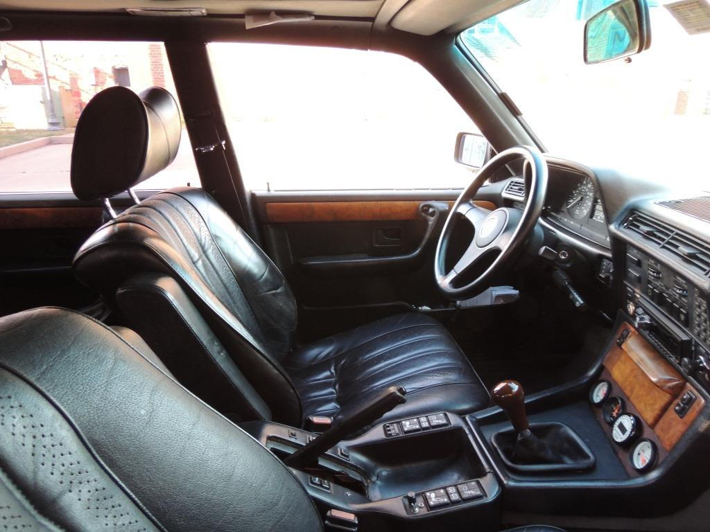 W215 M275 Manual Transmission conversion - MBWorld org Forums