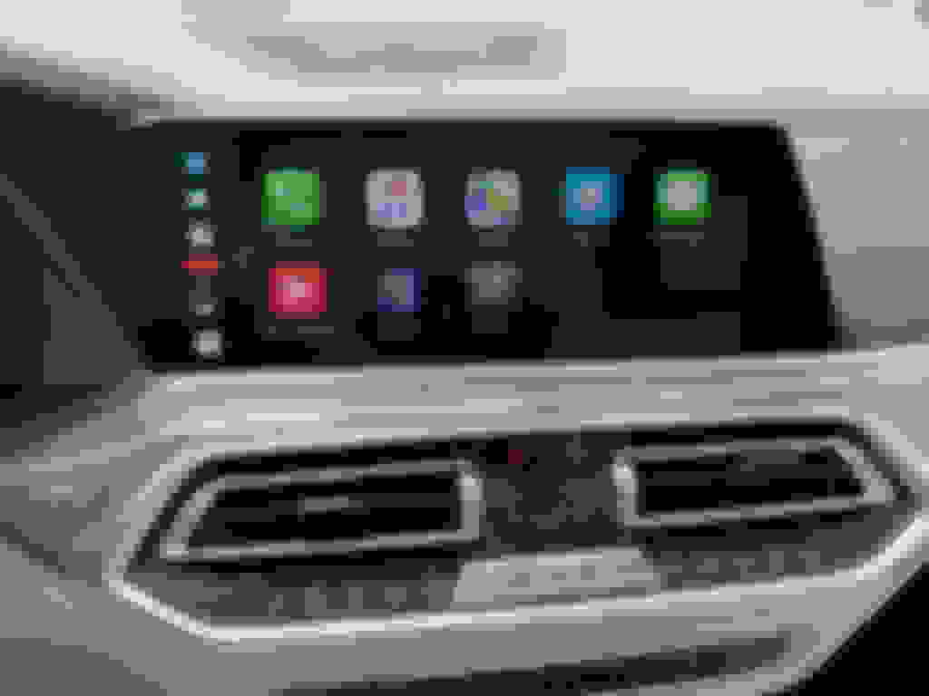 A note about CarPlay on the 2020 GLE - MBWorld org Forums