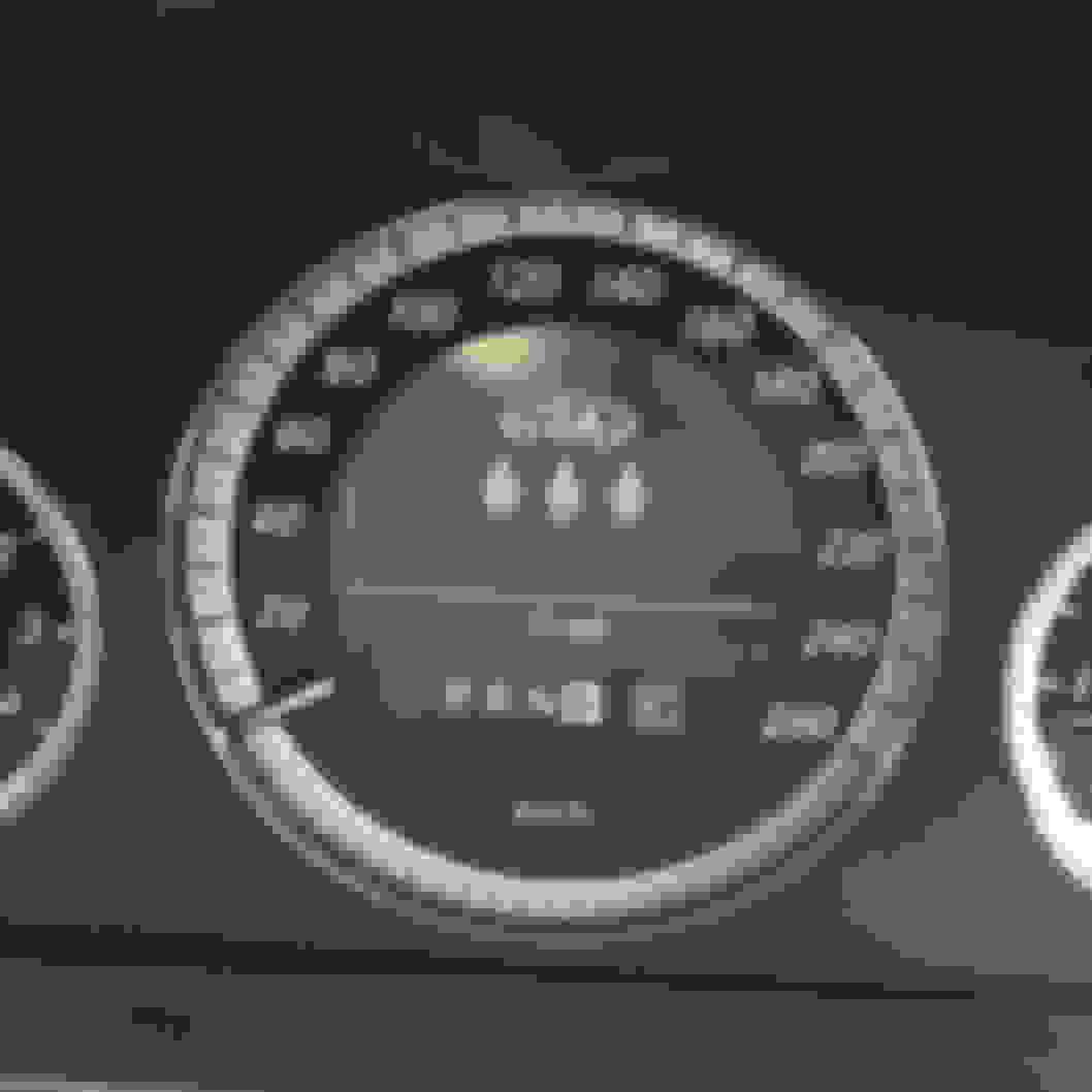 Rear Seat Belt Warning - MBWorld org Forums