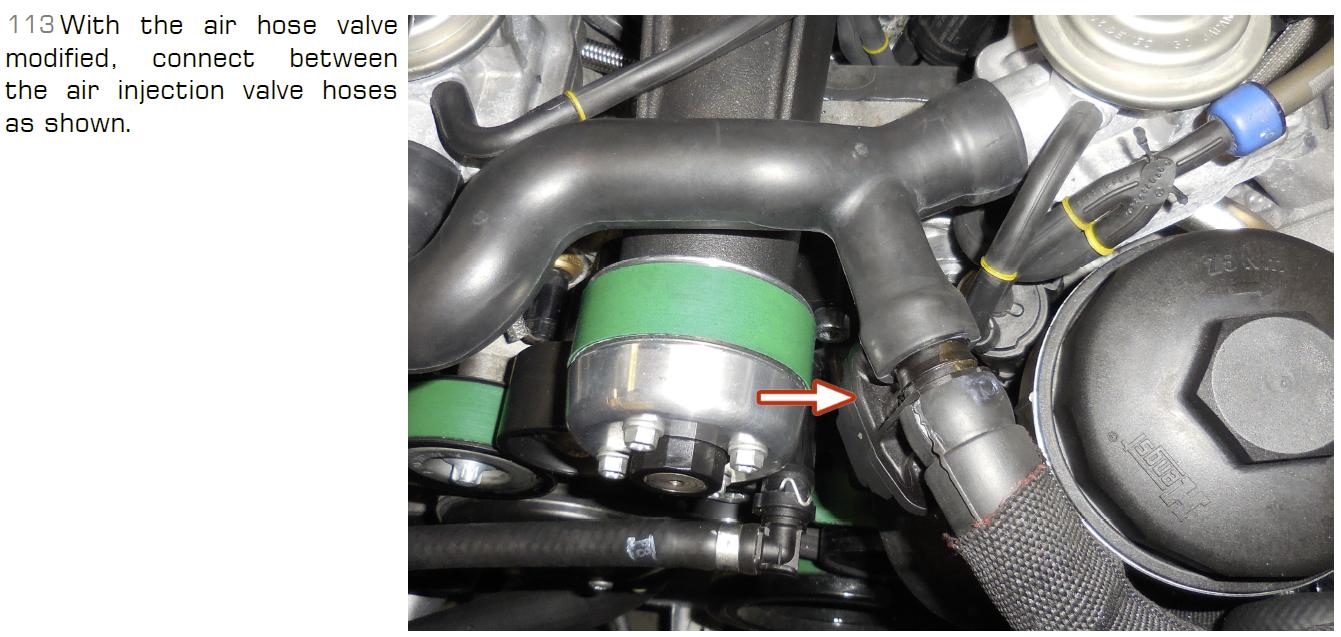 Soot sensor fault - MB extending warranty??! - MBWorld org